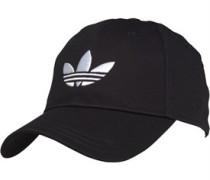 Trefoil Mütze Schwarz