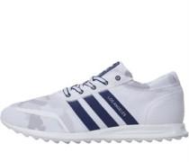 Herren Los Angeles Camo Sneakers Weiß
