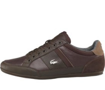 Herren Chaymon Sneakers Dunkelbraun