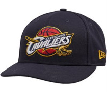 Unisex NBA Cleveland Cavaliers 8fifty Mütze Dunkelnavy