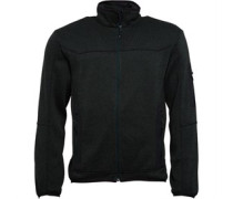 Herren Tulach II At Optic Performance Jacket Dunkelgrün