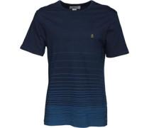 Faze T-Shirt Dunkelblau