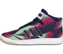 adidas Originals Herren Veritas Mid Weave Sneakers Mehrfarbig