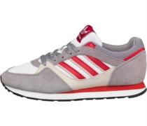 adidas Originals Herren ZX 1 Sneakers Grau