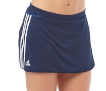 Damen 3 Stripe ClimaCool Hockey Sports Rock Navy