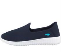 Damen Switcher Comfort Sneakers Navy