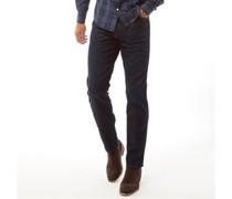 Texas Jeans in Slim Passform Dunkel