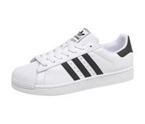 Superstar 2 Sneakers /Schwarz