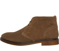 Lawson Stiefel Taupe