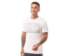 Conroy T-Shirt Weiß