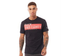 Weybridge T-Shirt Schwarz
