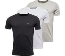 Beeztro T-Shirt Schwarz