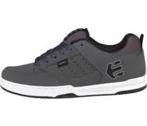 Etnies Herren Kartel Sneakers Grau