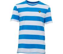 Jungen T-Shirt Blau