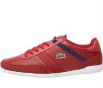 Giron Sneakers Dunkelrot
