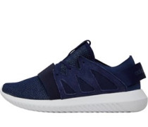 Tubular Viral Sneakers Navy