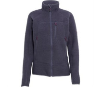 Berghaus Damen g 3 Full Fleece Grau