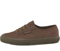 2750 COTU Classic Freizeit Schuhe Khaki