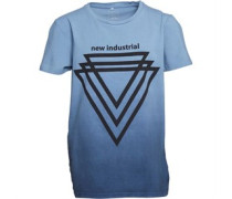 Name It Junior Allan T-Shirt Blue Shadow