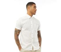 Wallabi Oxford Hemd mit kurzem Arm