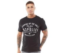 Joes T-Shirt Schwarz