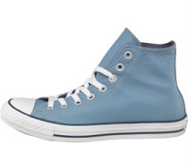 CT All Star Hi Seasonal Sneakers Blau
