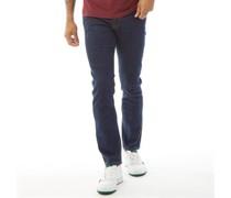 Clark Original AM 366 Jeans in Slim Passform Mittel