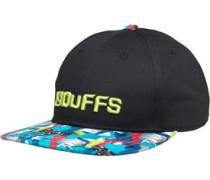 Duffs Herren Mütze Mehrfarbig