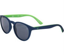 rround Sonnenbrille Navy