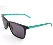 Sonnenbrille Dunkelgrau
