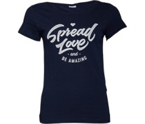 Chicago Spread T-Shirt Navy
