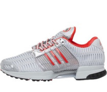 X Coca Cola ClimaCool 1 Sneakers Silber