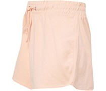 Josh Jersey Shorts Pfirsich