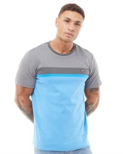 Billy T-Shirt Hellblau