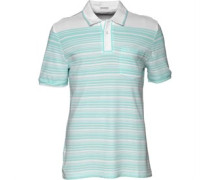 Original Penguin Herren Enginee 2 Tint Polohemd Gestreift