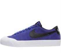 Herren SB Air Zoom Low XT Sneakers Königsblau
