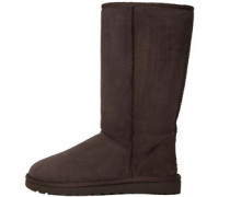 UGG Womens Classic Tall Boot Chocolate