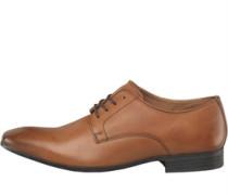 Enero Schuhe Hellbraun