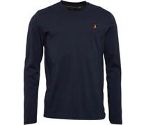Franzb T-Shirt Navy