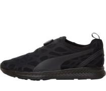 Herren Disc IGNITE Foam Sneakers Schwarz