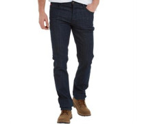Mens Basicon Jeans Raw Wash
