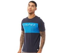 Johan T-Shirt Navy