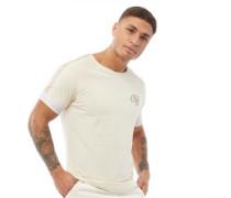 Barli T-Shirt Steingrau