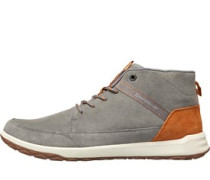 Quest Mid Casual Stiefel Hell