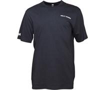 Helly Hansen Herren Original Sport T-Shirt Navy