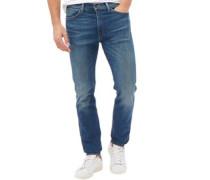 Herren 510 Skinny Jeans Mittelblau