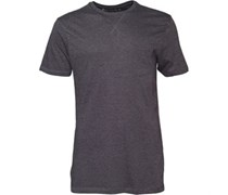 Herren Arkham T-Shirt Anthrazitmeliert