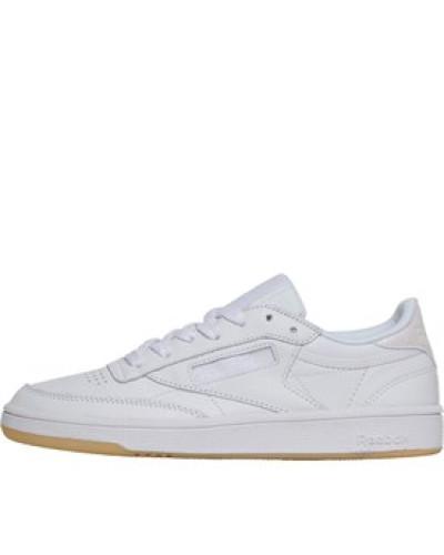 Club C 85 Sneakers Weiß