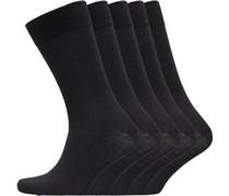 Bn-Fred 5 Pack Socken
