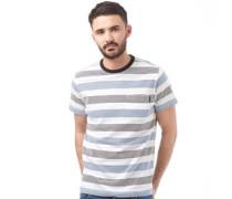 Herren Locas T-Shirt Weiß